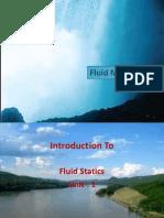 Fluid Static