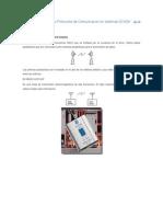 Medios Atmosféricos y Protocolos de Comunicación en Sistemas SCADA