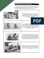 The Slave Plantations