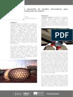 Ficha difusion proyecto IDANMAD 2014