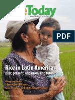 Rice Today Vol. 14, No. 1