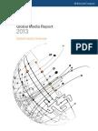Global Media Report 2013