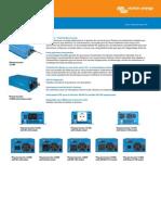 Datasheet Phoenix Inverter 180VA 1200VA FR