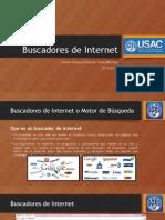 Buscadores de internet