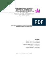 Elementos Que Limitan El Emprendimiento en Venezuela (Autoguardado) (3)