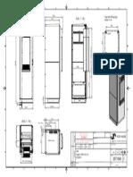 Type 3 ODC 2,2m AC&FC (M - 2071045 - 1 - 1)
