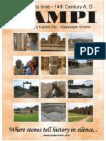 Hampi Brochure for PDF