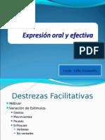 Expresión Oral y  Efectiva.ppt