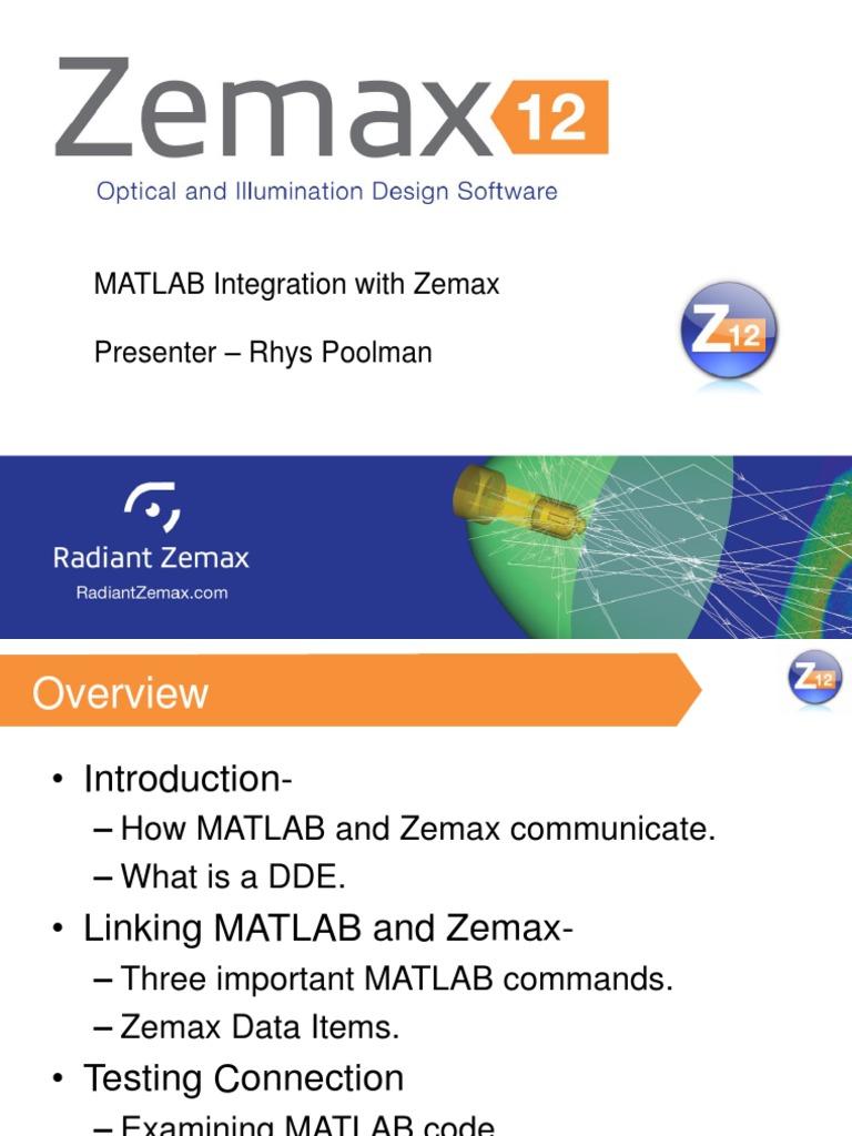 MATLAB_Webinar | Matlab | Software Engineering
