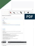 Xiaopan OS Installation