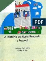 Maria Benguela