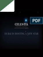 DAMAC Celestial  call+919958959555 Brochure