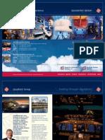 Quadrant EBbrochure, Quadrant Simulation Systems, Inc.
