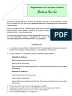 Concurso regulamento_0910