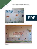 Mural Para o Dia Das Crianças