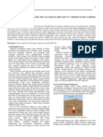 [Paper] Waspada Gunung API