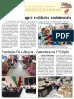 Prêmio Dom Afonso Niehues - Informativo