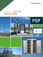 Flexenclosure ESite Brochure