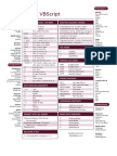 ASP Cheat Sheet v1