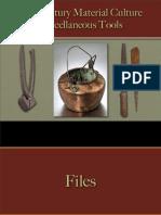 Tools - Miscellaneous