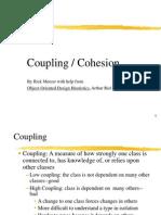 11-CouplingAndCohesion