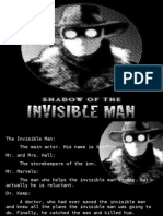 ppt based on invisible man.ppt