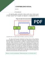 Guía de Contabilidad Social CAPITULO 1, por Econ. Carlos Bastardo