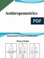 L2 - 321Anthropometrics_Lec2