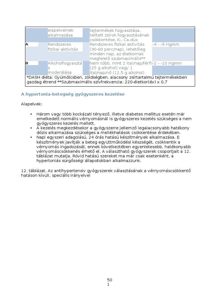 Pszichoszomatikus prostatitis asztal)