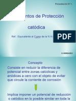 Fundamentos de Protección Catódica Rev.0 NACE 2