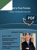 Chapter 1 - Porter