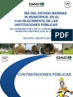 3. Contrataciones Publicas