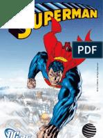 Avance de Superman