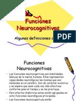 Funciones Neurocognitivas- Levine