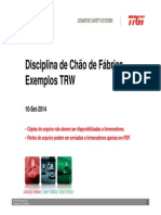 Shop Floor Discipline - TRW Examples - September 10 2014 - FINAL (Brazil).pdf