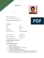 Odontopediatria Resumen h.c. Jickson 2014