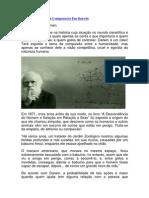 A Natureza Humana Compasssiva Em Darwin
