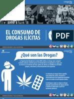 PPT Consumo de drogas ilicitas