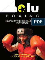 MOLUBOXING Catalogo 2015
