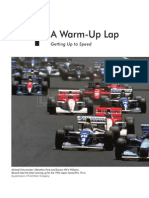 Physics for Gearheads by Randy Beikmann - Chapter 1