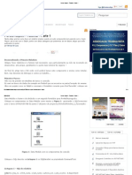 Fortes Report - Tutorial - Parte 1.pdf