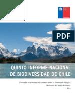 Libro Convenio Sobre Diversidad Biologica