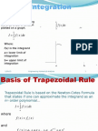 Lecture 10 Numerical Integration Trapezoidal.pptx