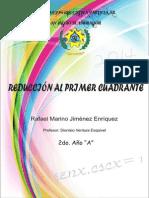 Trigonometria Colegio San Isidro de Huaycan