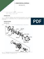 Overhaullin Carburador - Incluye Boma