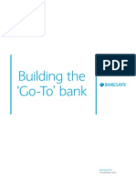 Barclays 2013 Annual Report