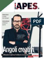 Shapes Magazine 2014 #2 - Italian