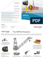 MIPEG Crane Safety and Monitoring Systems