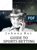 20 Secret Ways to Beat Bookie | Odds | Wagering