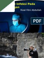 Penyakit Infeksi Organ Kandungan